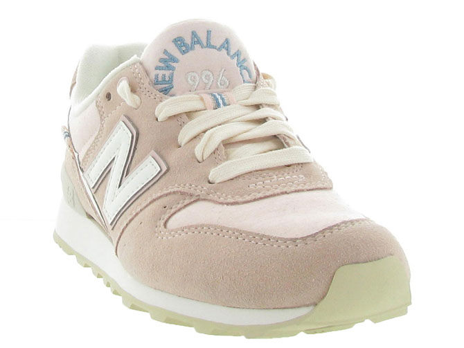 New balance baskets et sneakers wr996yb rose4444202_3
