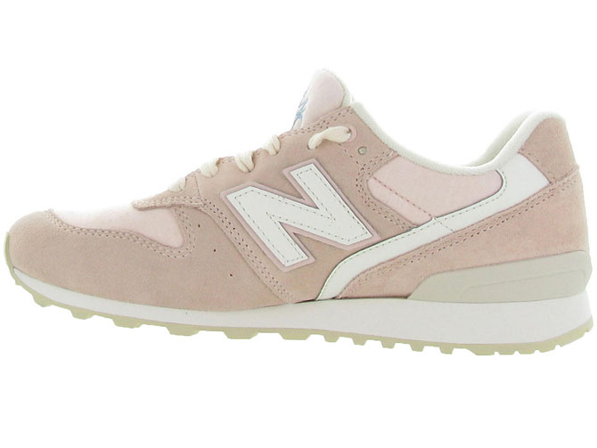 New balance baskets et sneakers wr996yb rose4444202_4