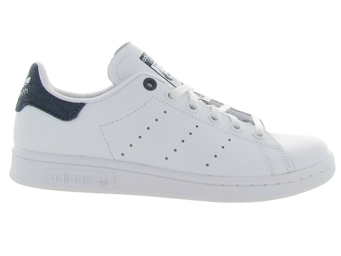 Adidas baskets et sneakers stan smith valentines blanc4451901_2