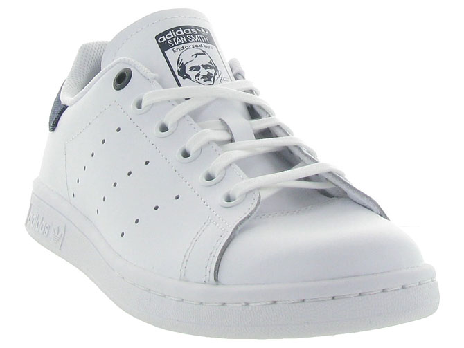 Adidas baskets et sneakers stan smith valentines blanc4451901_3