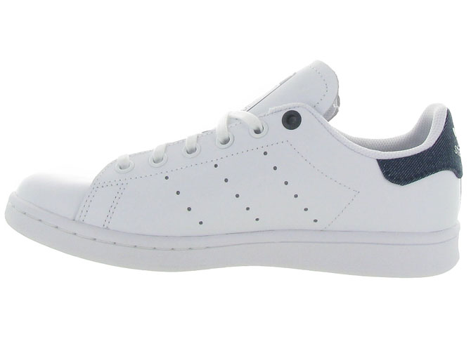 Adidas baskets et sneakers stan smith valentines blanc4451901_4