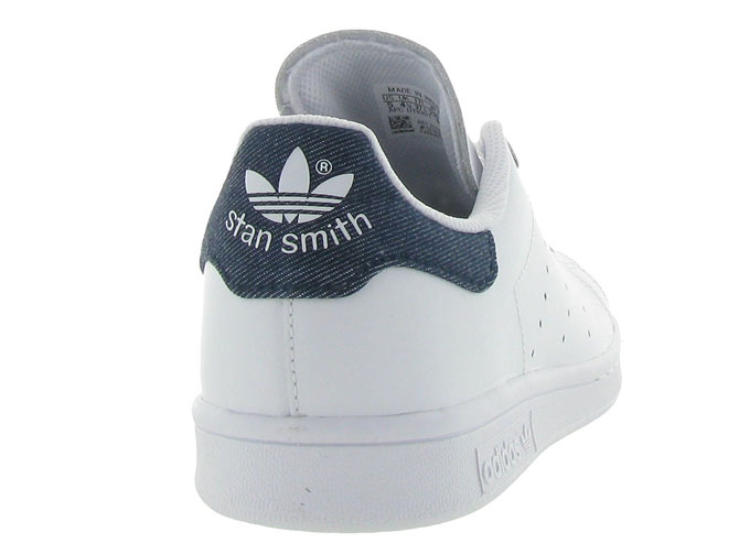 Adidas baskets et sneakers stan smith valentines blanc4451901_5