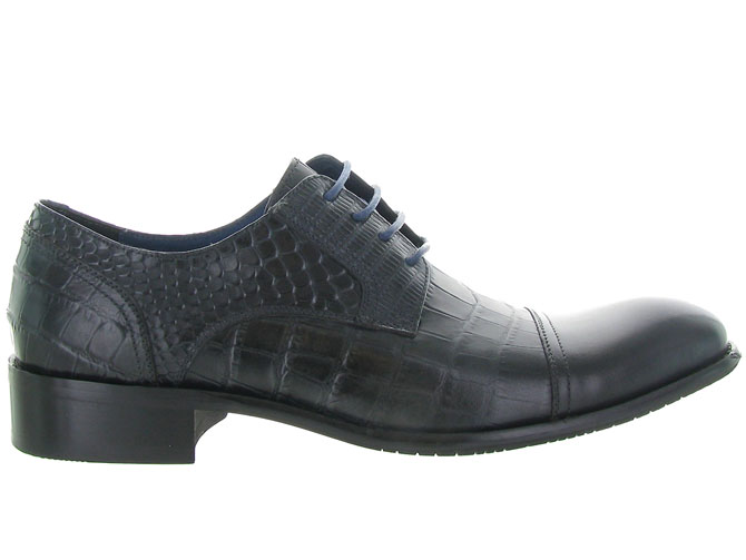 Kdopa chaussures a lacets chapman marine4476602_2