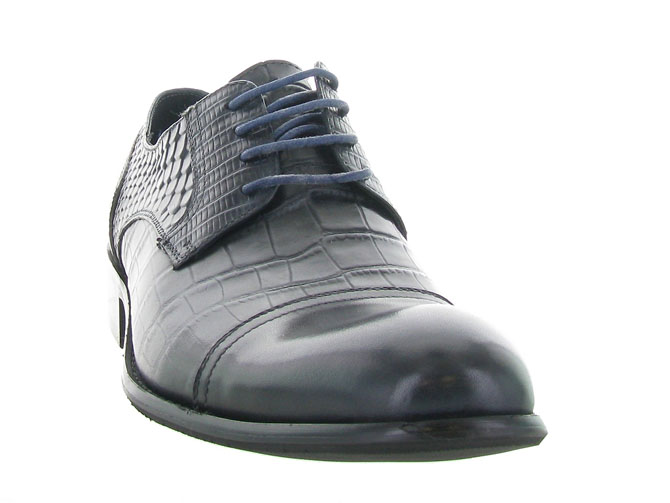 Kdopa chaussures a lacets chapman marine4476602_3