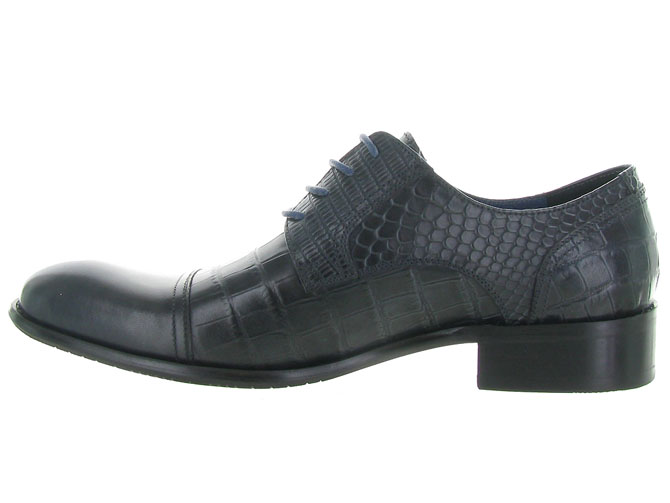 Kdopa chaussures a lacets chapman marine4476602_4