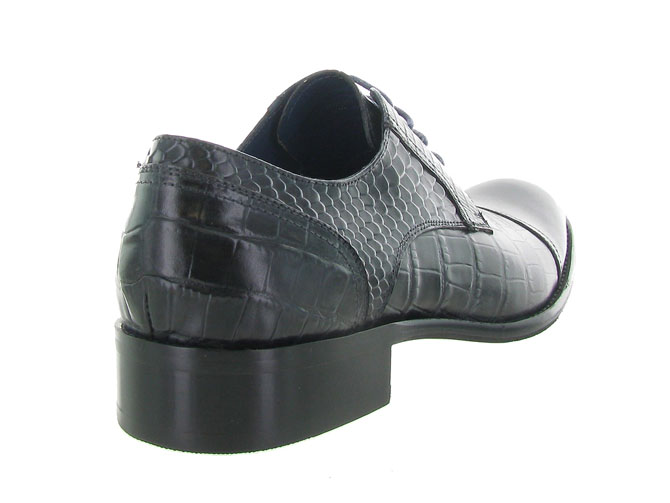Kdopa chaussures a lacets chapman marine4476602_5