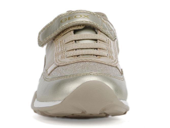 parálisis pase a ver por favor no lo hagas  Chaussures Online   Geox baskets et sneakers j02aub joker sp or junior fille