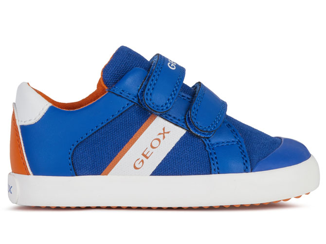 Geox baskets et sneakers b021nb gisli sp bleu royal4538801_2