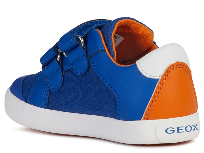 Geox baskets et sneakers b021nb gisli sp bleu royal4538801_4