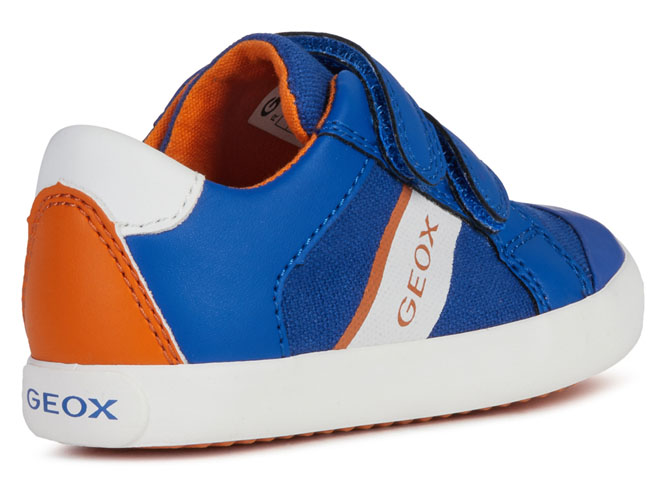 Geox baskets et sneakers b021nb gisli sp bleu royal4538801_5