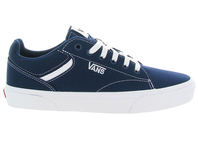 Vans baskets et sneakers seldan men marine4543401_2