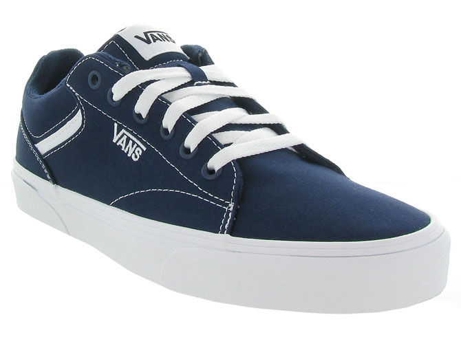 Vans baskets et sneakers seldan men marine4543401_3