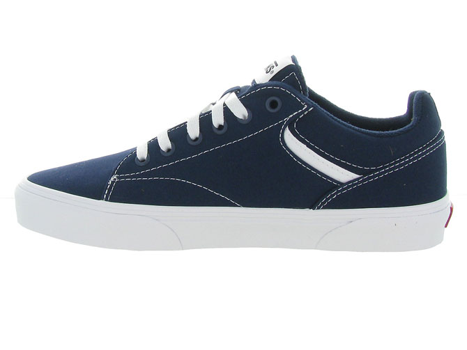 Vans baskets et sneakers seldan men marine4543401_4