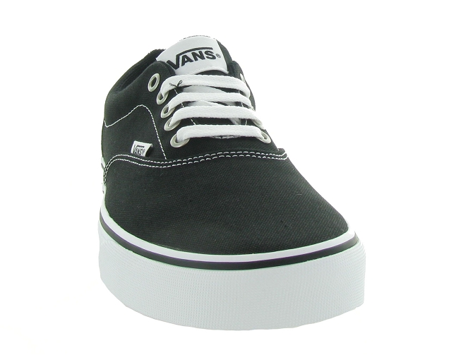Vans baskets et sneakers doheny men noir4543601_3