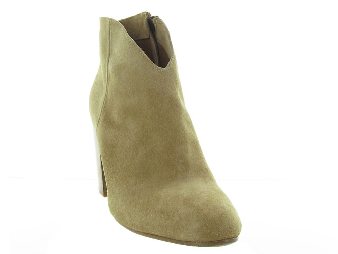 Julie dee bottines et boots ptr402 leda beige4557603_3