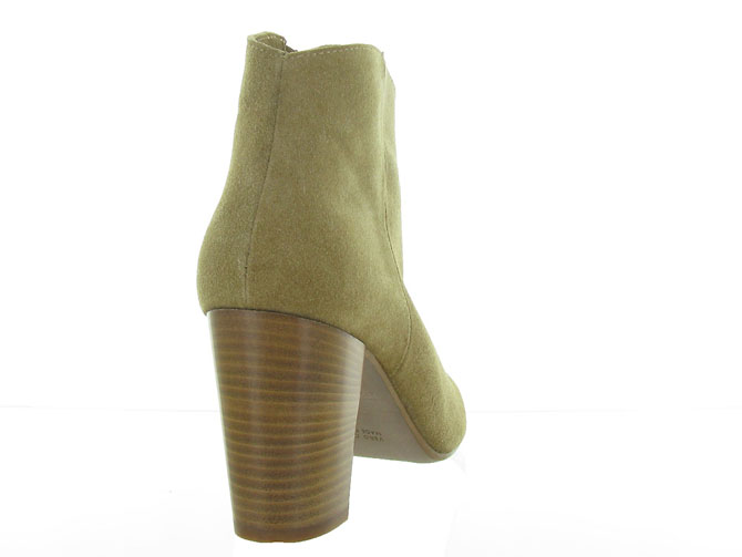 Julie dee bottines et boots ptr402 leda beige4557603_5