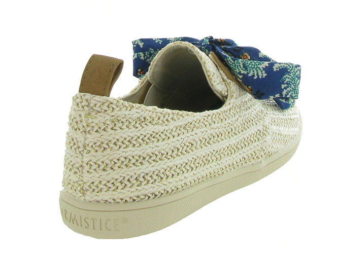Armistice baskets et sneakers stone one bali beige4560801_5
