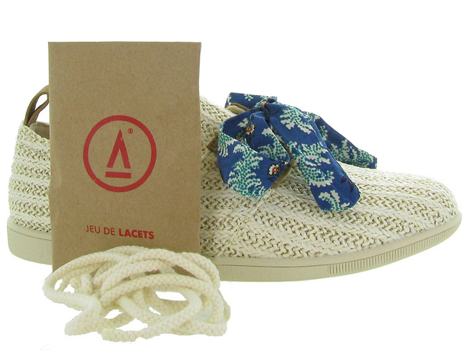 Armistice baskets et sneakers stone one bali beige4560801_6