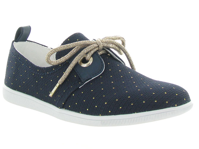 Armistice baskets et sneakers stone one lady marine