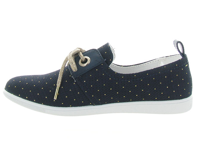 Armistice baskets et sneakers stone one lady marine4561101_4