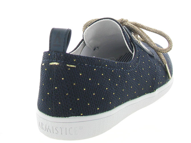 Armistice baskets et sneakers stone one lady marine4561101_5