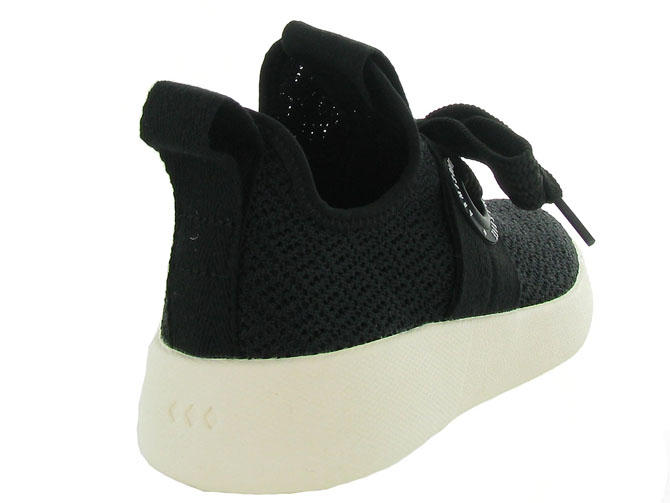 Armistice baskets et sneakers volt one noir4561301_5