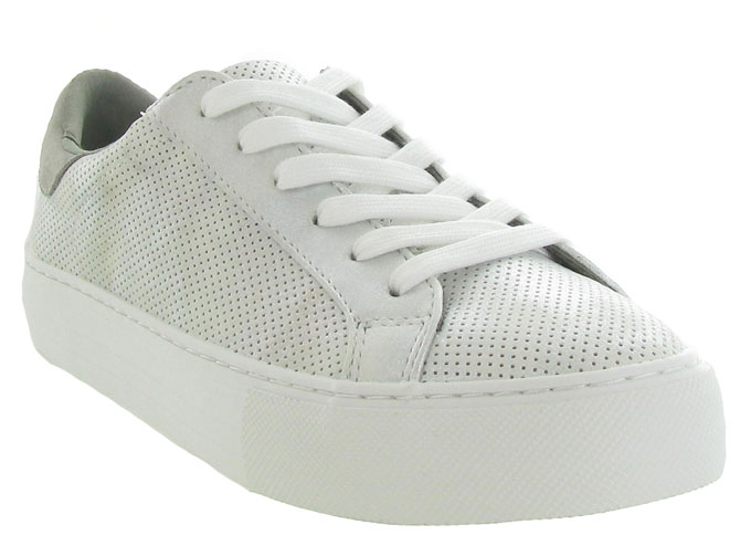 No name baskets et sneakers arcade punch argent4562301_3