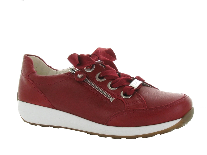 Ara baskets et sneakers 34587 rouge