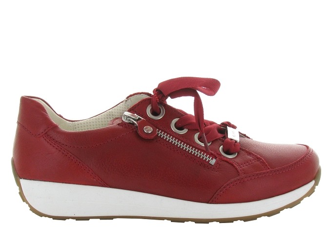 Ara baskets et sneakers 34587 rouge4571501_2