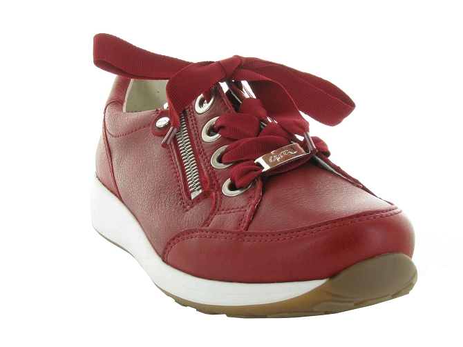 Ara baskets et sneakers 34587 rouge4571501_3