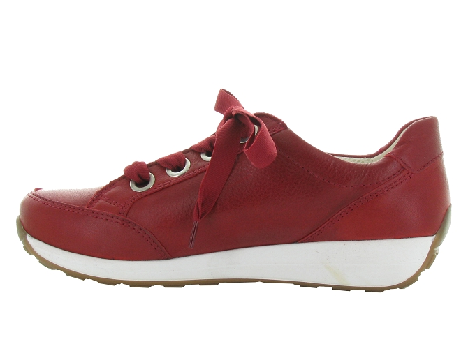 Ara baskets et sneakers 34587 rouge4571501_4