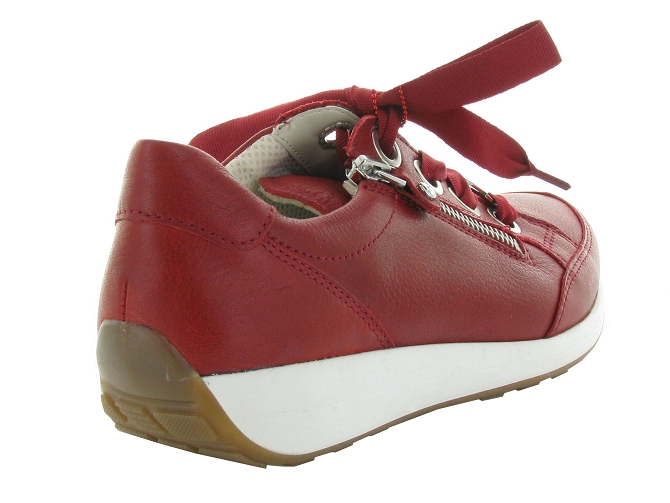 Ara baskets et sneakers 34587 rouge4571501_5
