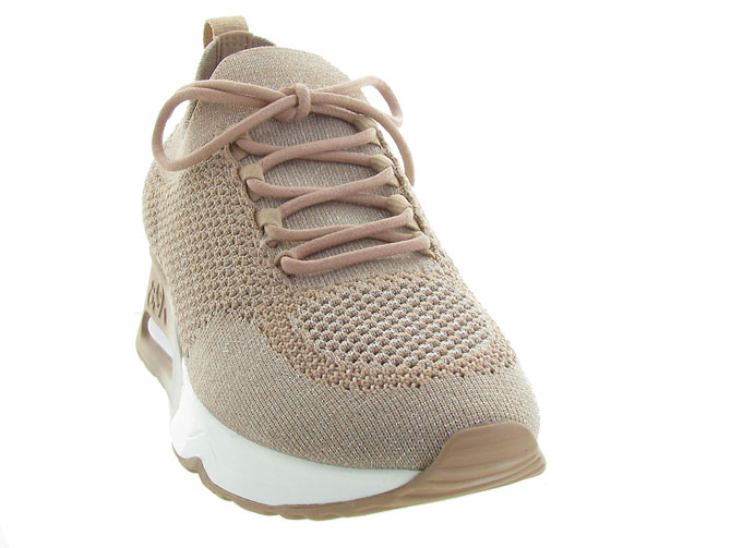 Ash italia baskets et sneakers lunatic rose pale4575802_3