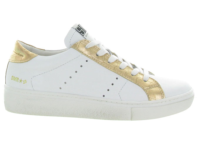 Semerdjian baskets et sneakers grace 3119 blanc4576601_2
