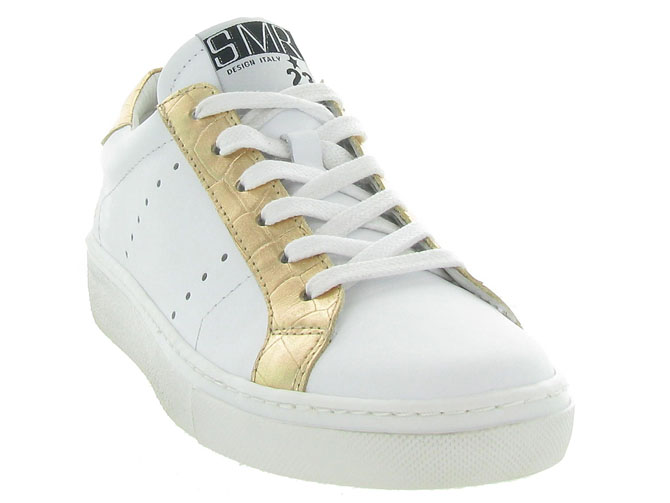Semerdjian baskets et sneakers grace 3119 blanc4576601_3