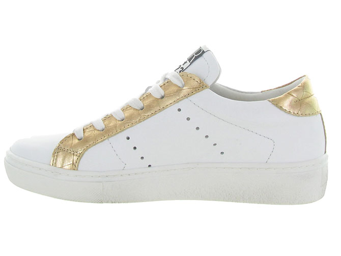 Semerdjian baskets et sneakers grace 3119 blanc4576601_4