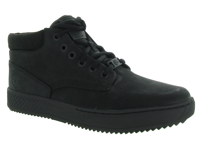 Timberland chaussures a lacets a26mf city roam noir