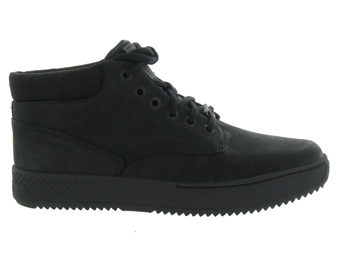 Timberland chaussures a lacets a26mf city roam noir4624901_2