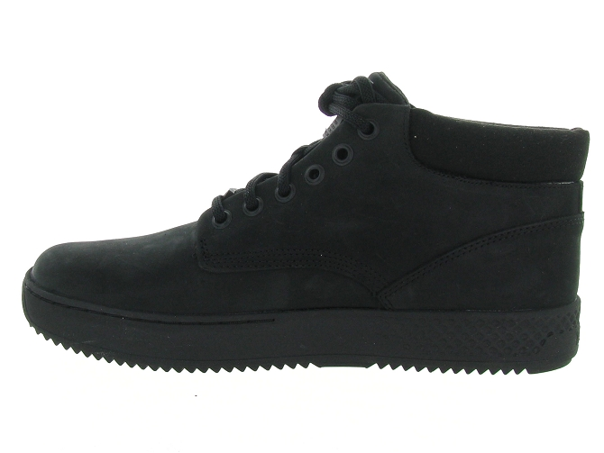 Timberland chaussures a lacets a26mf city roam noir4624901_4