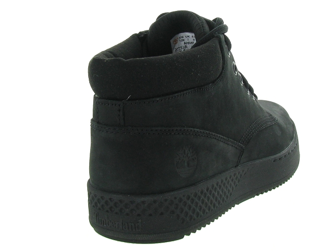 Timberland chaussures a lacets a26mf city roam noir4624901_5