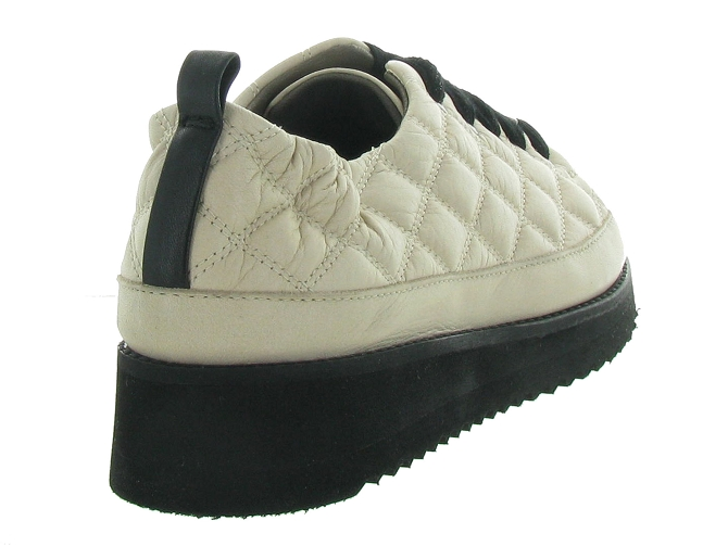 Xsa chaussures a lacets 8010 beige4661901_5