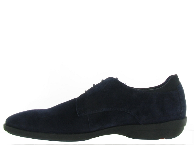 Lloyd chaussures a lacets fabius marine4739601_3