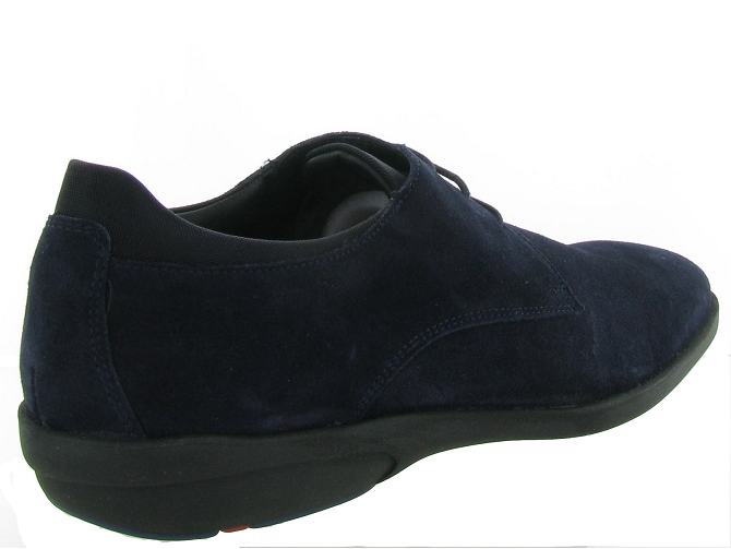 Lloyd chaussures a lacets fabius marine4739601_4