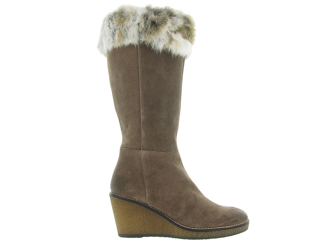 Manas bottes 5509e1y taupe5014401_2