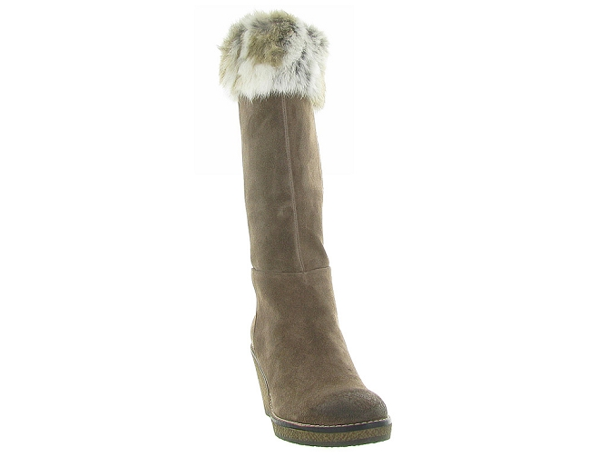 Manas bottes 5509e1y taupe5014401_3