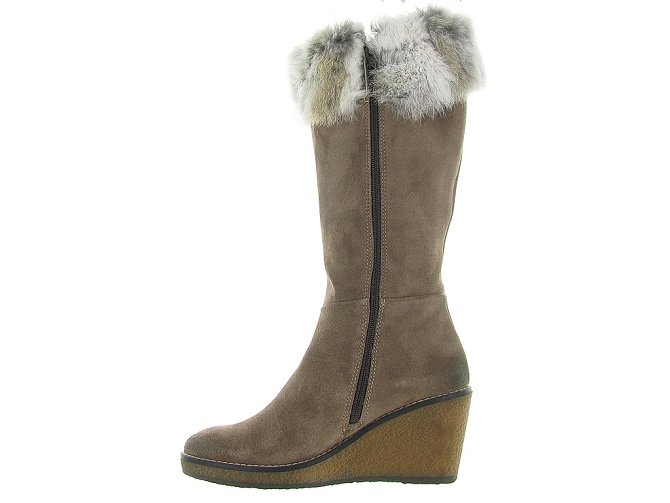 Manas bottes 5509e1y taupe5014401_4