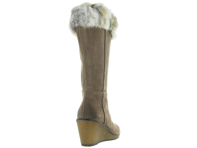 Manas bottes 5509e1y taupe5014401_5