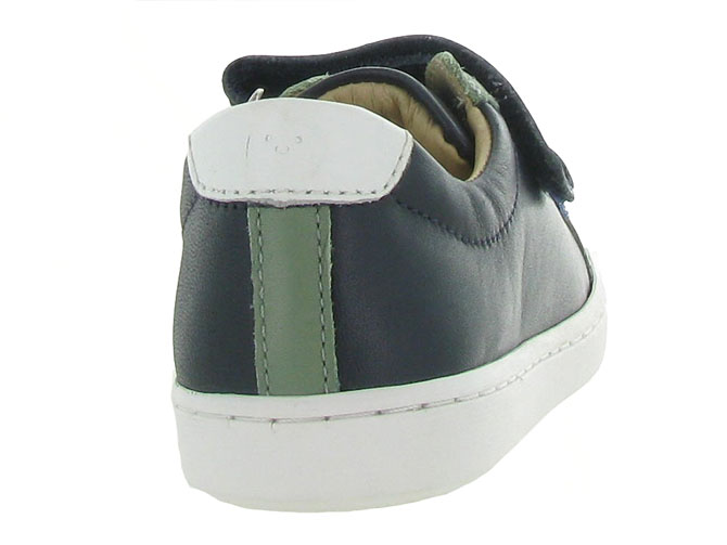 Shoo pom chaussures a scratch play scratch marine5088404_5