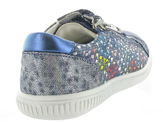 Bopy chaussures a lacets shiva marine5092701_5