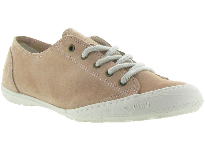 Pldm by palladium chaussures a lacets game sud rose